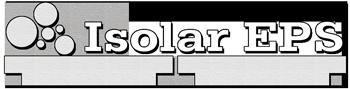 Isolar EPS Logo